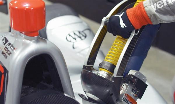 3D打印复合材料工具对于满足生产新加油探针手柄的最后期限至关重要