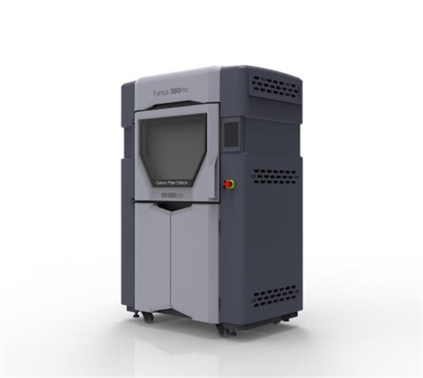 Penske团队正在将碳纤维3D打印机用于生产赛车零件