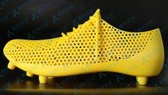 极光尔沃:3D打印技术渗透制鞋业 制鞋巨头频频发力