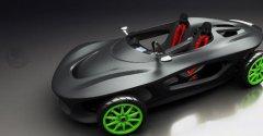<b>3D打印技术能促进优化汽车油泥模型制作</b>