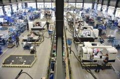 <b>看瑞士磨床制造商Studer如何利用3D打印技术提升设备冷却性能?</b>