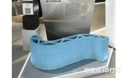 3D打印技术亮相商合杭高铁大桥工程