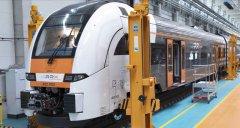 <b>西门子转向为铁路行业提供3D打印数字化维护服务</b>