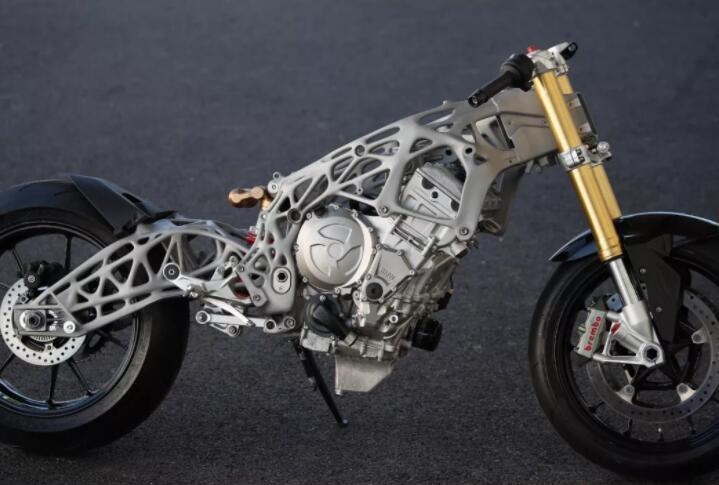 从宝马技术日看逐渐融入汽车生产中的3D打印技术