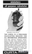 3D打印还原集中营里的数学手雷—科塔计算器