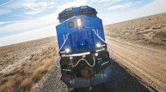 GE公司预计到2025年将生产多达250种机车3D打印零件