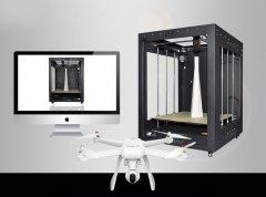 创想三维:工业级3D打印机选择指南