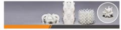 陶瓷3D打印技术如何改变游戏规则?