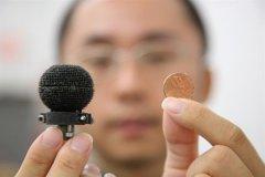自动驾驶更近了:Lunewave为3D打印镜头筹集到500万美金种子资金