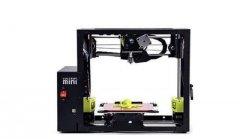 LulzBot Mini 2评测:一款中端3D打印机,和一般打印机有点不一样