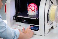 3DGence推出新型双挤出机DOUBLE P255 3D打印机