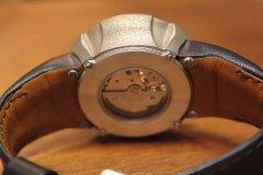 两家法国公司合作打造全国首款ca88亚洲城械金属手表