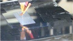 <b>改变传统治疗方式!科学家研发出3D打印韧带</b>