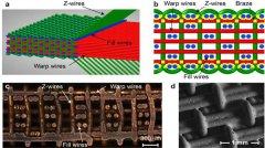 未来的汽车将采用革命性的3D打印防震材料制成