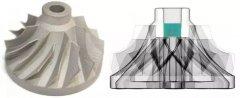 了解用于3D打印的X 射线微型计算机断层扫描 (Micro-CT)
