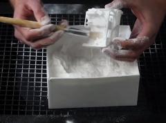 创想三维:3D打印机耗材类型和价格概述