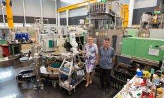 科学家开发新技术可成功预测激光3D打印的临界沉积高度