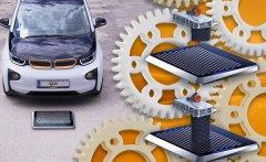 <b>igus为电动汽车商开发可循环使用百万次的3D打印齿轮</b>