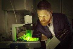 <b>工程师开发3D打印细胞以产生肌腱和韧带组织</b>