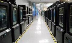 <b>made in China再添利器,HORI 工业级3D打印机亮相亚洲最大玩具展</b>
