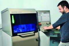 <b>Fraunhofer 无需支撑结构的光固化3D打印技术TwoCure新进展</b>