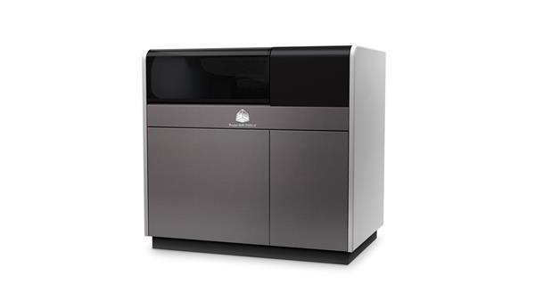 3D Systems发布用于熔模铸造蜡模的ProJet MJP 2500 IC 3D打印机