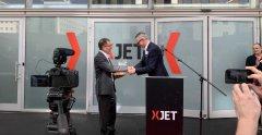 以色列XJet公司在Rehovot开设了新的陶瓷和金属增材制造中心