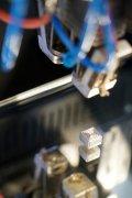研究人员使用FFF 3D打印机制作更坚固的金属3D打印件
