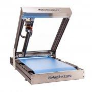 <b>意大利Robot Factory推出无限构建3D打印机Sliding-3D</b>