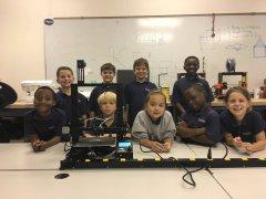 创想三维3D打印机:校企合作助力创新教育