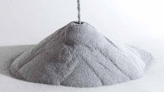 特种合金和金属粉末生产商Carpenter 收购3D打印金属粉末制造商LPW