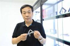 """金属3D打印专家杨永强:为实现智造梦,他坐了十年""""冷板凳"""""""