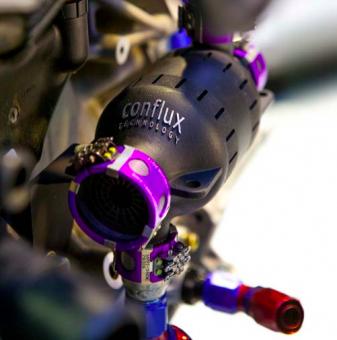 案例:通过3D打印技术进行热交换器重塑