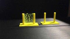 创想三维:切片软件回退设置,消除3D打印机拉丝