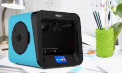 3D打印技术能否激励熊孩子将破坏力转化创造力?