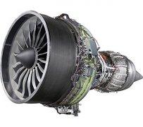 GE航空为GEnx-2B发动机开发的3D打印支架获得FAA认证
