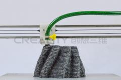 创想三维:国外设计师推出可持续废纸3D打印机