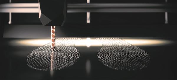 RepRap推出首款液体添加剂制造(LAM)生产型3D打印机L280