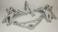 MetalMaker 3D启动按需金属3D打印零件快速成型制作服务