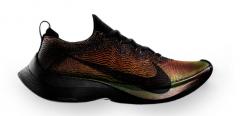 耐克即将发布3D打印鞋Zoom VaporFly Elite Flyprint 3D