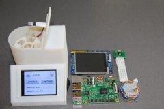 <b>研究人员开发廉价的3D打印便携式设备测量水质</b>