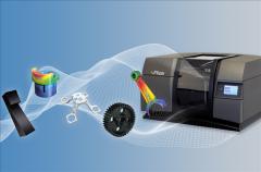 RIZE公司推出全彩色台式工业3D打印机XRIZE