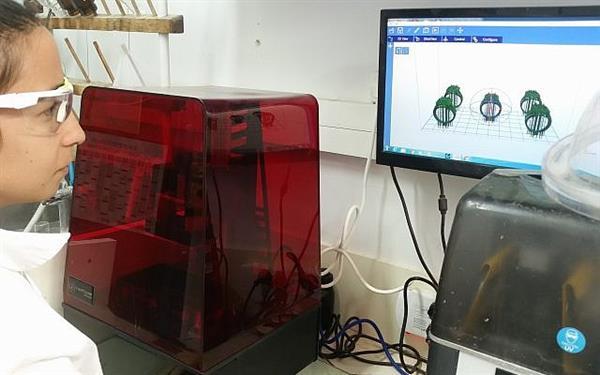 Yissum公司新技术可用于3D打印定制变形药物胶囊
