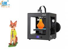 """""""剁手""""也不忘孩子教育!创想三维教育3D打印机了解一下"""