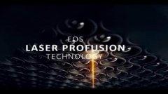 EOS LaserProFusion聚合物3D打印技术声称可替代注塑成型