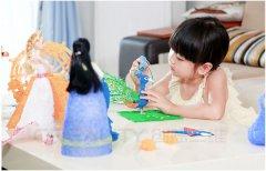 马良神笔初阶:创想三维3D打印笔(附视频教程)
