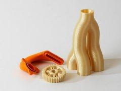 BOSSARD集团收购了3D-PROTOTYP 49%的股份,并扩展3D打印行业