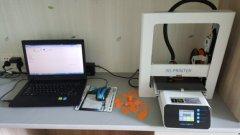京东双11 极光尔沃3D打印机销量再创新高