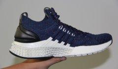 新潮又酷炫,3D打印鞋离你有多远?