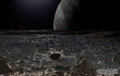 NASA和Autodesk使用3D打印来创建类似蜘蛛的星际着陆器